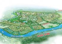 HUD xin giảm quy mô dự án Khu đô thị sinh thái Chánh Mỹ