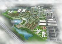 TP.HCM: Cho phép Intresco đầu tư dự án KDC Long Thới