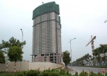 Mở bán đợt cuối căn hộ Văn Phú Victoria