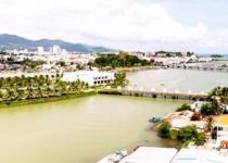 Cham Oasis – Biệt thự đảo đẳng cấp giữa TP.Nha Trang