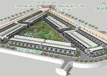 TP.HCM: Duyệt quy hoạch 1/500 Khu A, B và D - Khu dân cư Cityland Z751