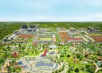 Địa ốc Thăng Long trên đường trở thành nhà phát triển đô thị