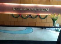 Chủ đầu tư Richland Southern 'đem con bỏ chợ'?