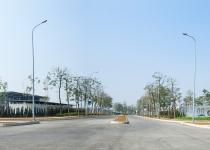 Gamuda Gardens gấp rút hoàn thành các hạng mục tiện ích