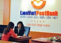 LienVietPostBank giảm lãi suất cho vay mua nhà