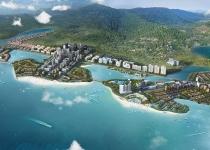 Syrena Việt Nam cập nhật tiến độ Halong Marina