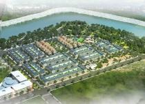 Tổng hợp Dự án bất động sản nổi bật tuần 4 tháng 4