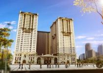 Chỉ 1,5 tỷ đồng sở hữu căn hộ ngay  trung tâm thương mại Sài Gòn
