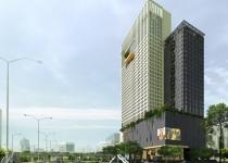 """Căn hộ SSG Tower """"hút khách"""" trong ngày mở bán chính thức"""