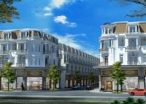 Khởi công dự án Cityland Center Hills