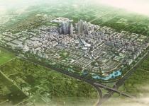 Đông Sài Gòn: Khu đô thị trọng điểm phía Nam