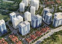 Nhận hồ sơ mua nhà xã hội Rice City Linh Đàm đợt 2