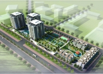 Đất Xanh dự kiến vay 500 tỷ đồng đầu tư dự án CT15 Việt Hưng