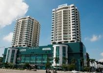 Khai trương căn hộ dịch vụ Somerset Central TD Hai Phong City