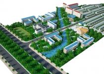 HQC đã xây dựng hoàn thiện 206 căn nhà tại khu dân cư Thường Thạnh