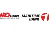 NHNN: Chấp thuận sáp nhập MDB vào Maritime Bank