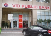 BIDV được chấp thuận phương án thoái vốn tại VID Pulic