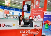 HDBank chuyển nhượng 49% vốn tại HDFinance cho Credit Saison
