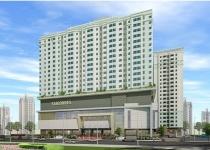 Sở hữu căn hộ SaigonRes Plaza – Trung tâm Bình Thạnh chỉ 1,59 tỷ