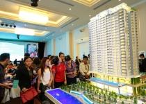 200 căn hộ Angia Riverside đã có chủ