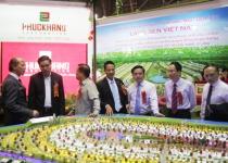 Phúc Khang tài trợ chính cho triển lãm Vietbuild 2015