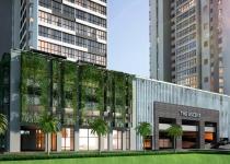 The Ascent – Thao Dien Condominiums: Dự án xanh giữa bán đảo Thảo Điền