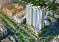 Cơ hội sở hữu và đầu tư căn hộ ngay trung tâm chợ lớn - Lucky Palace