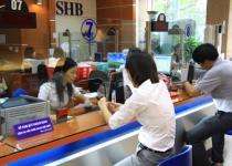 SHB được tăng vốn điều lệ lên hơn 9.486 tỷ đồng