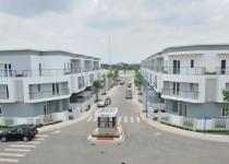 Khang Điền tri ân cộng đồng dân cư Mega