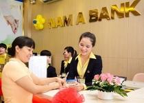 Nam A Bank công bố kết quả chào bán cổ phiếu ra công chúng