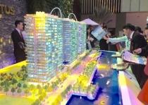 Quỹ ngoại mua sỉ 30% căn hộ Diamond  Lotus