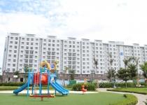 Quý 3: Nam Long lãi gấp 2,8 lần cùng kỳ nhờ bàn giao căn hộ Ehome