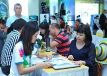 3.500 khách hàng tham dự Dragon City Festival 2015