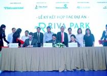 Ra mắt dự án khu căn hộ cao cấp Riva Park