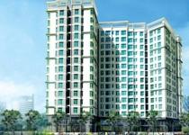 LDG chuyển nhượng 55 nền đất khu dân cư Phú An và căn hộ Phú Gia Hưng