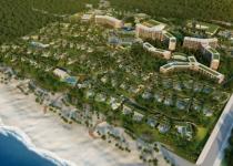 Phát Đạt lãi lớn nhờ chuyển nhượng dự án Westin Cam Ranh