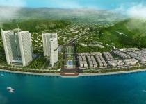 Ra mắt Khu đô thị biển Vinhomes Dragon Bay