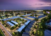 Dự án trong tuần: Ra mắt dự án Lakeview City