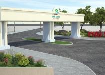 Công bố dự án Cát Tường Phú Sinh