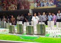 Đà Nẵng: Khởi công Tổ hợp du lịch và giải trí Cocobay