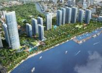 VietinBank cho vay mua nhà dự án Vinhomes Golden River lãi suất 0%