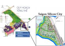 TP.HCM: Duyệt Nhiệm vụ quy hoạch Khu Công viên Sài Gòn Silicon