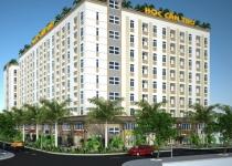 Cần Thơ sắp có dự án nhà ở xã hội 492 căn
