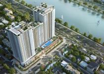 Danh Khôi Việt chào bán Viva Riverside với giá từ 1,3 tỷ