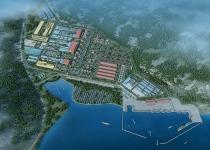 Thủ tướng chưa có ý kiến về siêu dự án thép Cà Ná