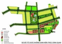 Chấp thuận đầu tư khu dân cư Bàu Cả 7,7 ha