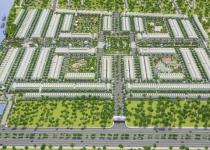 Công bố dự án nhà phố vườn ven sông Saigon Village