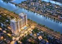 Vietcomreal công bố giá block B dự án Viva Riverside
