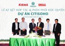 DKRA phân phối độc quyền dự án Citisoho