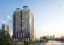 TP.HCM: Chấp thuận đầu tư dự án Saigon Royal Residence